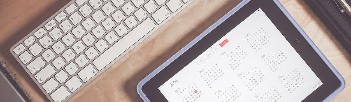 Calendari del contribuent: Gener
