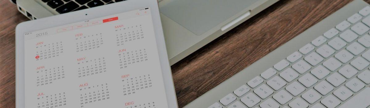 Calendari del Contribuent: Febrer