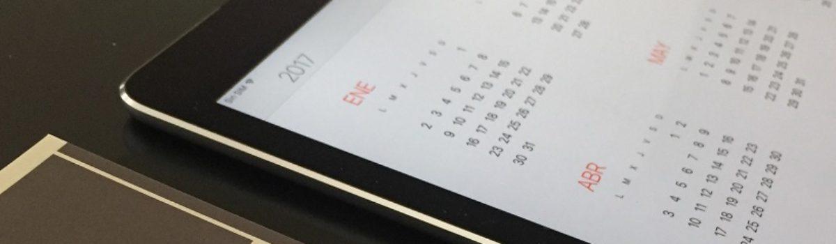 Calendari obligacions empresa, autònoms i entitats: Febrer