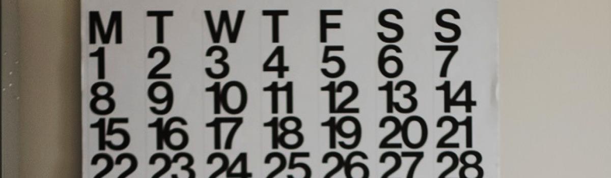 Calendari obligacions empresa, autònoms i entitats: Desembre