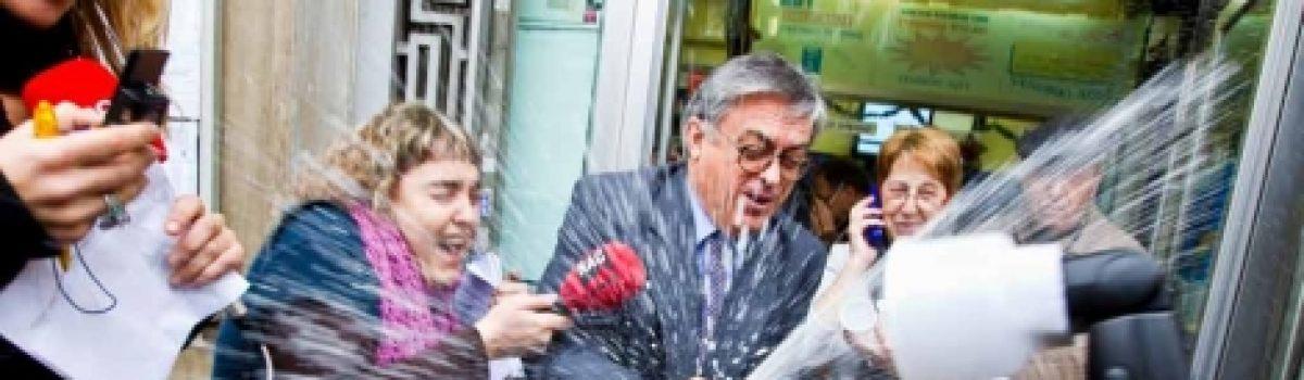 La loteria tributa un 20% a partir dels primers 20.000€